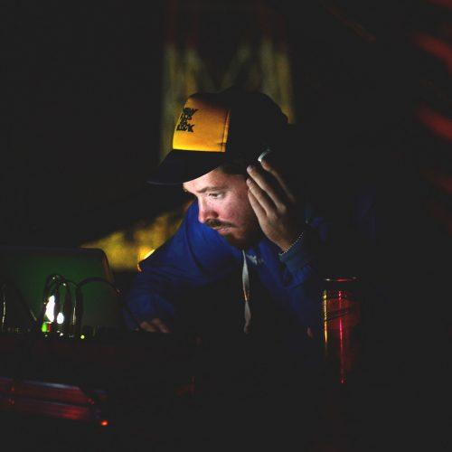 DJ Ewox