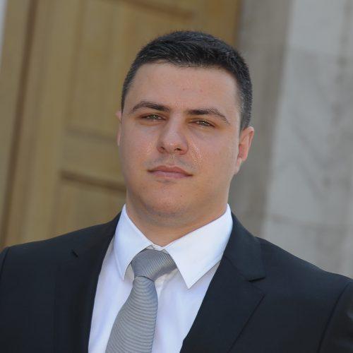 Vlado Petrushev