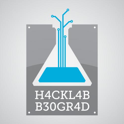 Hacklab Belgrade
