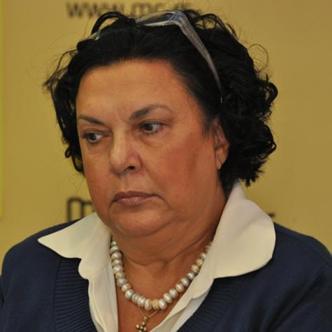 Prof. Dr. Irini Reljin